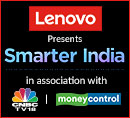 Lenovo Smarter India