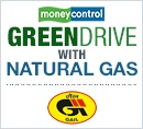 GreenDrive with Natural Gas