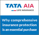 Webinar by Tata AIA Life Insurance
